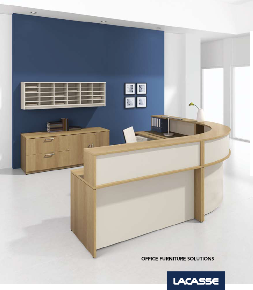 groupe lacasse hallmark office furniture