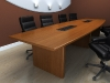 Jasper Desk Contemporary Conference Table