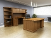 Jasper Desk Heartwood Executive