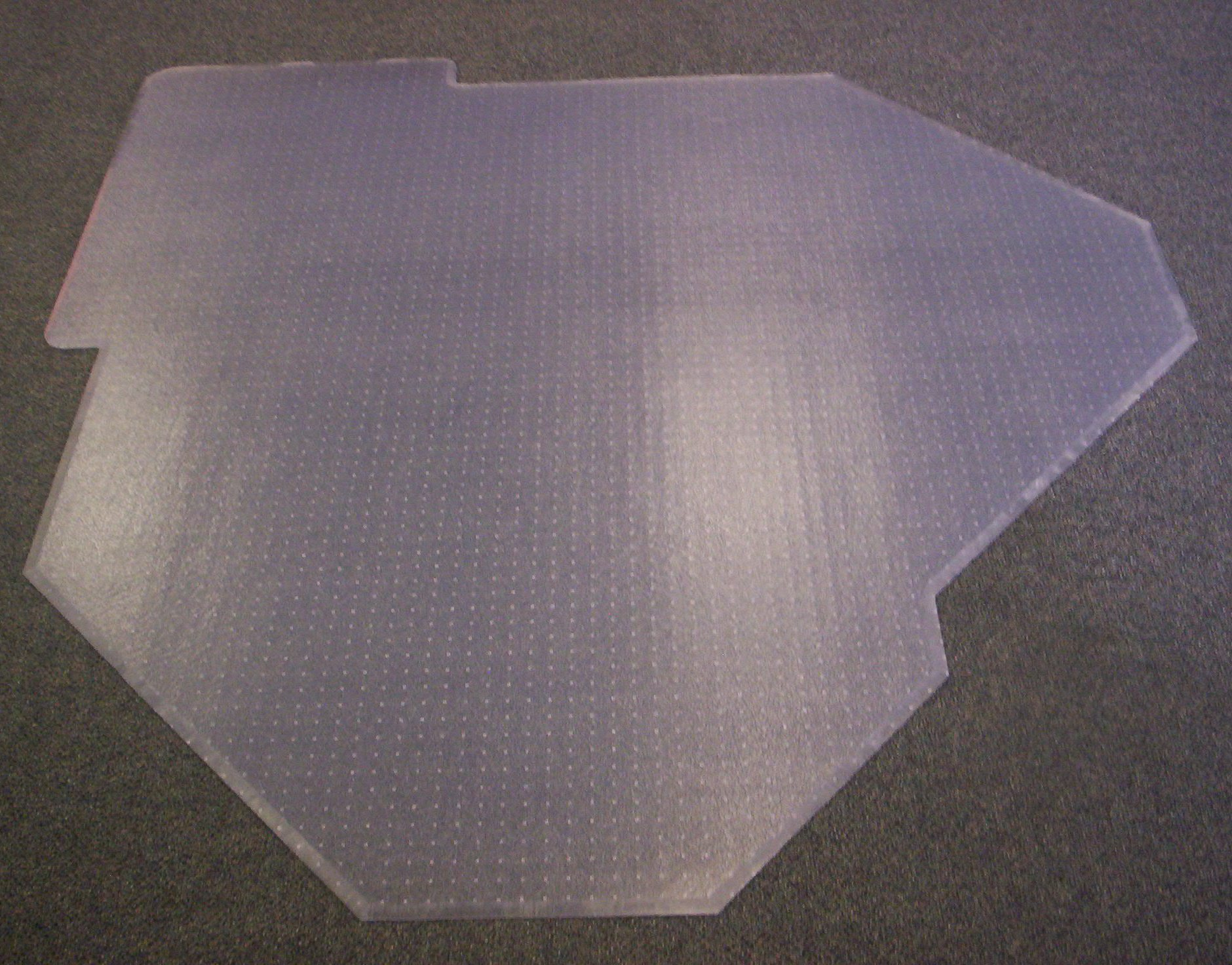 Chair Mats — Hallmark Office Furniture